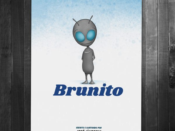 Brunito (Ebook)